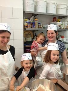 Atelier cuisine : Recette de Cookies