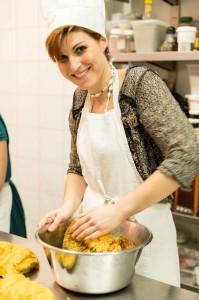 Fabrique cookies Paris