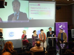 passion commerce 2011 - commerçants innovants