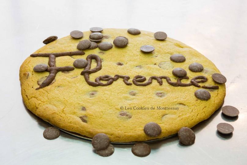 Test cookies sucrés