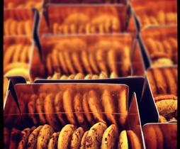 cookies commande groupée