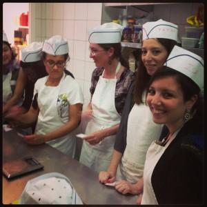 Atelier cookies Paris & Apéro