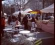 Marché Gourmand – Paris 17 Avenue des Ternes