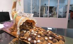 Cookies sucrés 4