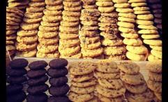 Cookies sucrés 3