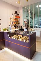 Fabrique cookies parisienne