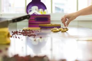 fabrication cookies