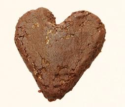 Cookie saint Valentin