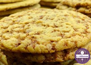 cookies caramel au beurre salé