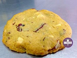 cookies chocolat blanc noix de pecan