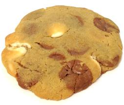 Cookies Moelleux au choix XXL