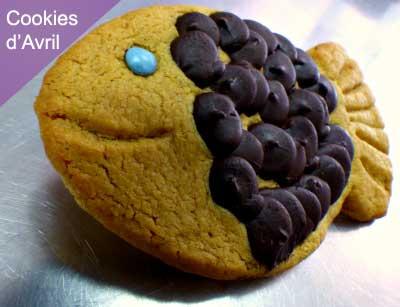 cookies de paques