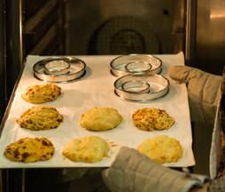 cookies salés xxl
