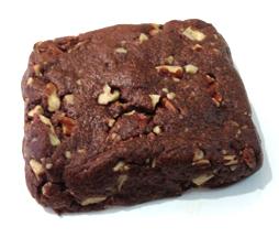 Cookies brownies aux noix de pécan