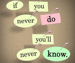 Apprendre : Savoir se tromper