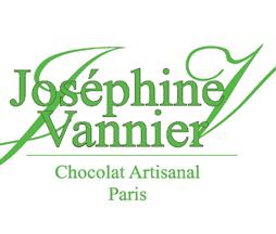 Chocolaterie de luxe Joséphine Vannier