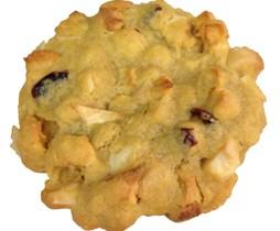 Cookies fondant et croquant