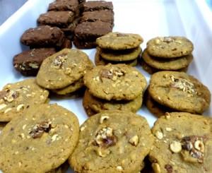 cookies pro bac navette