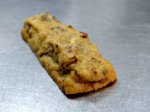 Cookie stick