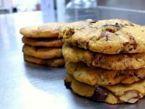 Commandes et Livraisons Cookies