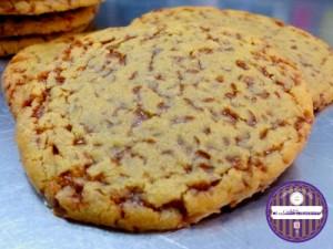 cookies haut de gamme