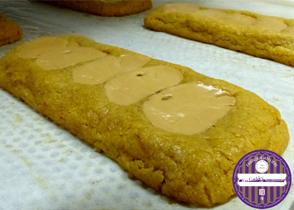 cookies dulce chocolat valrhona