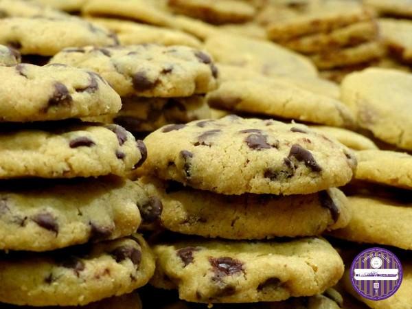 cookies pepites chocolat
