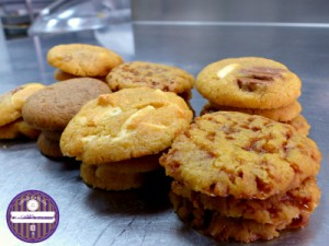 cookies mini ok 400