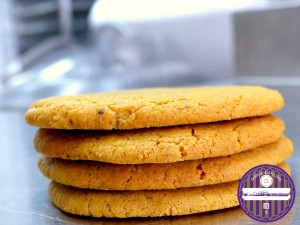 cookies vanille de madagascar