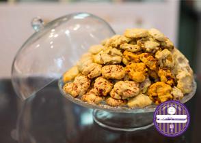 cookies aperitif box
