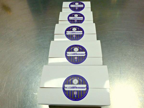 ballotin cookies 1200
