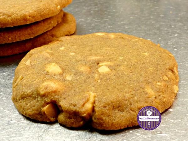 cookies cannelle fleur d oranger amande
