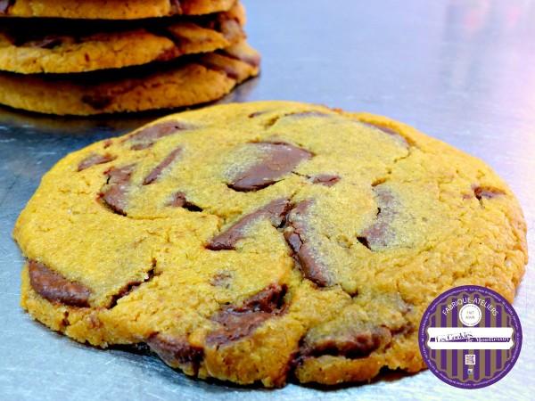 cookies chocolait