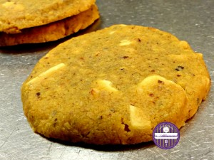 cookies chocolat blanc noisettes