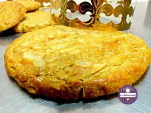 cookies galette des rois