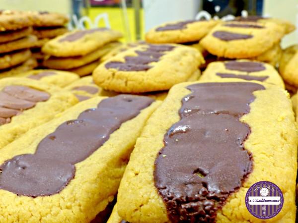 cookies valrhona