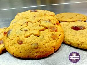 cookies pour les fêtes