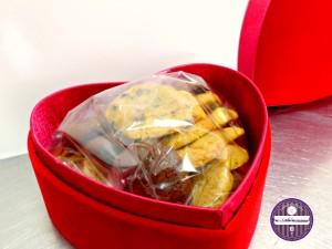 cookies saint valentin
