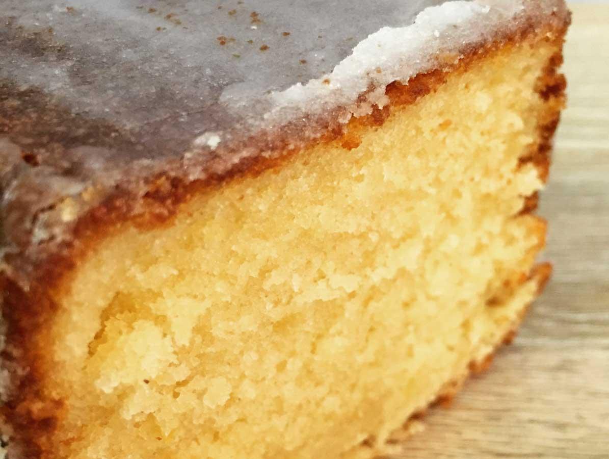 Cake Am Ef Bf Bdricain Avec Fruits