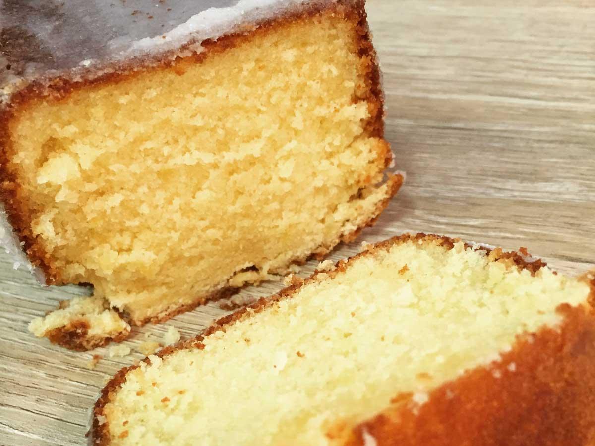 cake au citron cake glac les cookies de monttessuy. Black Bedroom Furniture Sets. Home Design Ideas