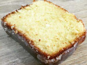 cake glace